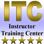 Instructor Training Center. Five Star Tauchcenter. Mitglied der DIWA Tauchlehrer Prüfungskomision.